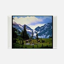 North Cascades National Park Magnets