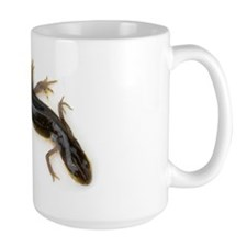 Mutated eastern newt Mug