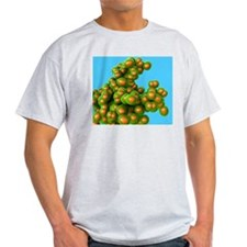 MRSA bacteria T-Shirt