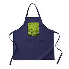 Mugwort (Artemisia vulgaris) Apron (dark)