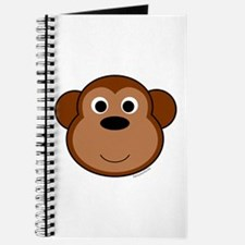 Mona the Monkey Journal