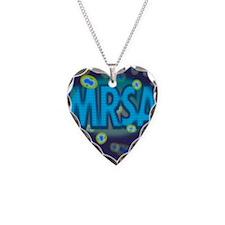 MRSA Necklace