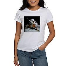 Moon landing, 21 July 1969 Tee