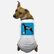 iWoof Whippet Dog T-Shirt