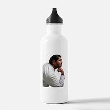 Modern Neanderthal, co Water Bottle