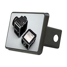 Medium format film camera Hitch Cover