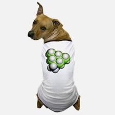 Memantine, Alzheimer's drug Dog T-Shirt