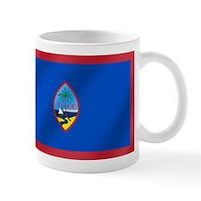Guam Island State Flag Mug