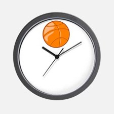 bask17 Wall Clock
