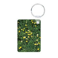 Meadow buttercup (Ranuncul Keychains