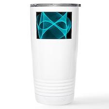 Mathematical model Travel Mug