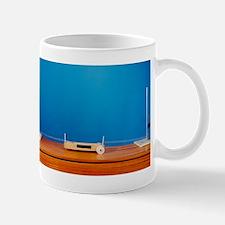 Mass-spring system Mug