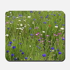 Meadow flowers Mousepad