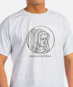 Mary, Duchess of Burgundy T-Shirt