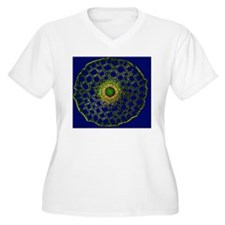 Mare's tail stem, T-Shirt