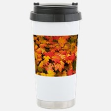 Maple (Acer japonicum vitifolia Travel Mug