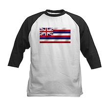 Hawaii State Flag Tee