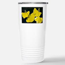 Maidenhair Tree (Ginkgo biloba) Travel Mug