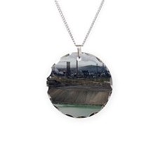 Magnitogorsk iron and steel  Necklace