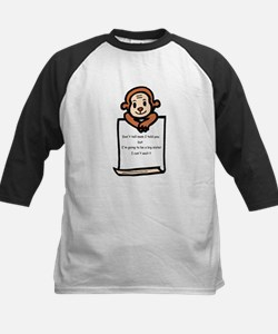 Lett- monkey-big sister Tee