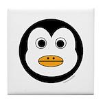 Percy the Penguin Tile Coaster