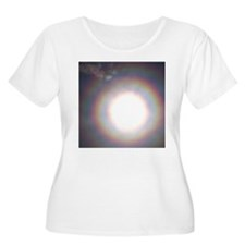 Lunar corona T-Shirt