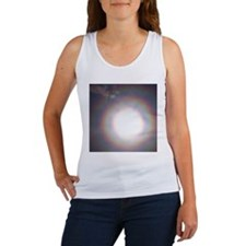 Lunar corona Women's Tank Top