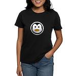 Percy the Penguin Women's Dark T-Shirt