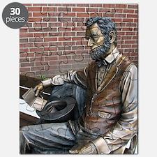 Lincoln 2 Puzzle