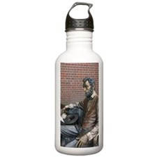 Lincoln 2 Water Bottle