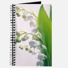Lily of the valley (Convallaria majalis) Journal