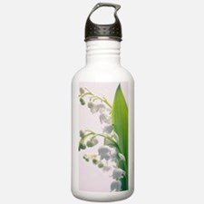 Lily of the valley (Co Water Bottle