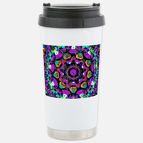 Beaches 4 A SST Stainless Steel Travel Mug