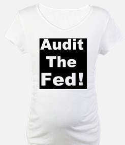 Audit the fedd Shirt