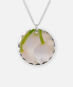 Lily of the valley (Convalla Necklace