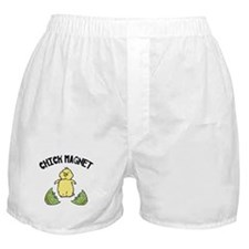 Chick Magnet Boxer Shorts
