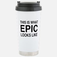 Epic Travel Mug