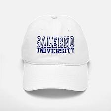 SALERNO University Baseball Baseball Cap