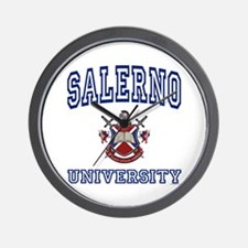 SALERNO University Wall Clock