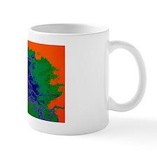 Legionella bacteria Mug