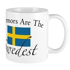 Mormors Are The Swedest Mug