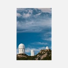 Kitt Peak National Observatory Rectangle Magnet
