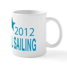 Broadway Cruise - BACK Mug