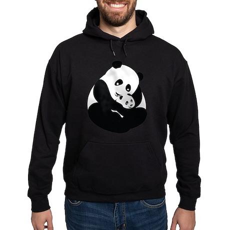 Panda Cuddles Hoodie