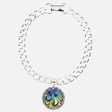 Julia fractal Bracelet