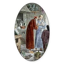 Jan Baptiste van Helmont and an alc Decal