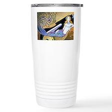 Mermaid Travel Coffee Mug