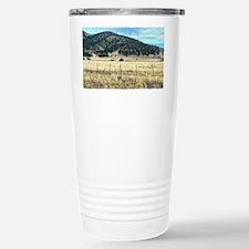 country living Travel Mug