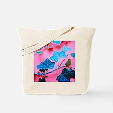 Ivy leaves Tote Bag