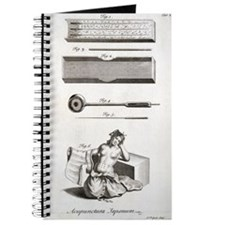 Japanese acupuncture Journal